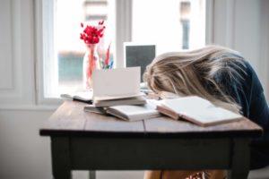 疲労,疲れ,仕事