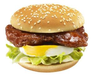 チキンてりたま,春マック,マクドナルド