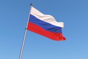 ロシア,国,国旗
