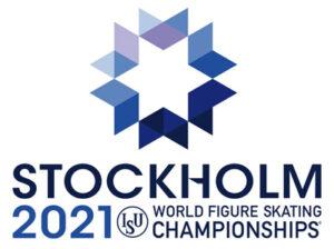 フィギュアスケート,ストックホルム,世界選手権