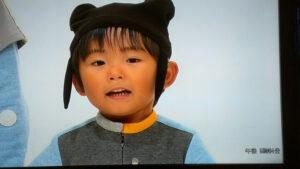 加藤清志郎 からだであそぼ 子役
